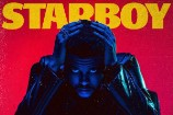 "The Weeknd Releases ""Starboy"" Single Featuring Daft Punk"