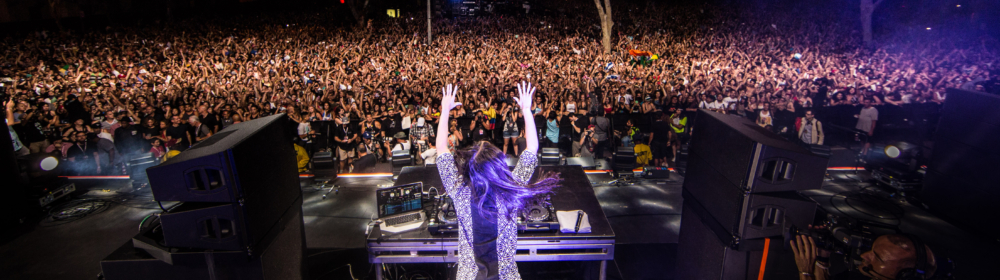Promoter Sentenced to Four Years Over Deadly Stampede at Steve Aoki Show