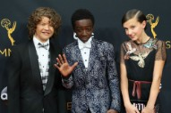 Watch the <em>Stranger Things</em> Kids Murder &#8220;Uptown Funk&#8221; at the Emmys