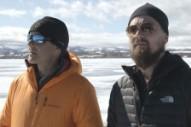 Trent Reznor and Atticus Ross Scored Leonardo DiCaprio's New Climate Change Doc