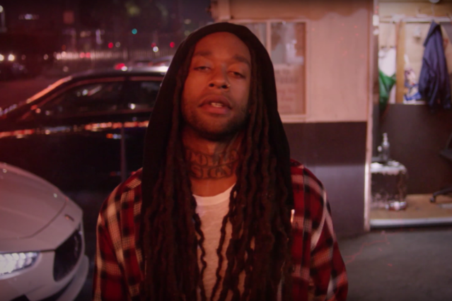 ty dolla sign where migos video