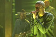 Watch Vince Staples and the Roots&#8217; Affecting &#8220;Smile&#8221; on <em>Fallon</em>