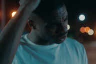 Vince Staples Examines Celebrity in His 'Prima Donna' Short Film