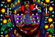 Kaytranada Wins 2016 Polaris Prize for <em>99.9%</em>