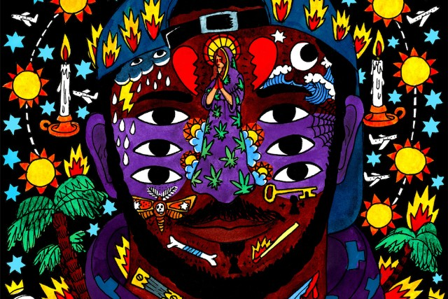 Polaris prize winner Kaytranada dreams of collaborating with Erykah Badu