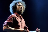 """Zack de la Rocha Just Released """"Digging for Windows,"""" His First Piece of New Music in Almost a Decade"""