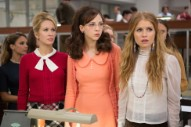 Boys Will Be Boys, but Good Girls Revolt