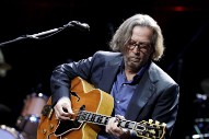 Eric Clapton is Being Sued for Attributing <i>Unplugged</i>&#8217;s &#8220;Alberta&#8221; to the Wrong Blues Singer