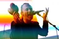 Radiohead are Headlining the 2017 Glastonbury Festival
