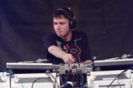 "New Music: Hudson Mohawke – ""Shanghaied"""