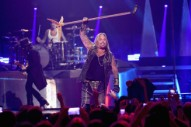 Vince Neil Avoids Jail Time For Nicolas Cage-Related Assault Incident