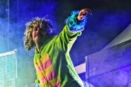 The Flaming Lips' Wayne Coyne Made a Tame Impala/A$AP Rocky Mash-Up