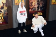 Die Antwoord Throw <i>Chappie</i> Filmmakers Under the Bus, Want to Make Their Own Movie
