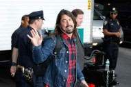 Foo Fighters Lawsuit Against Tour Insurers Ends With Undisclosed Settlement