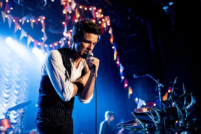 The Killers Sam's Town Decennial Extravaganza