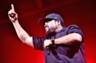 Ice Cube is Playing Fagin in a New Disney <i>Oliver Twist</i> Musical, My Pretties