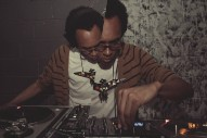 Digital Crate Digging With DJ /rupture