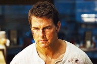 Even Tom Cruise Couldn't Make the New <i>Jack Reacher</i> Fun