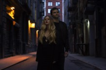Marian Hill - Main Press Image - Credit Timothy Saccenti