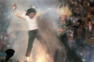 Michael Jackson Estate Sells Sony/ATV Music Publishing Business to Sony