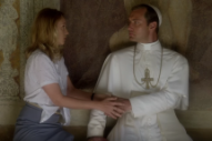 What's the Deal With HBO's <i>The Young Pope</i>?