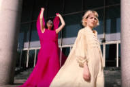 Grimes Made a Bunch of Music Videos