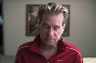 "Oneohtrix Point Never Teases ""Animals"" Video Starring Val Kilmer"