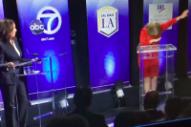 California's Dabbing Congresswoman Has Absolutely Nothing on California's Vaping Congressman