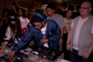 Boiler Room Is Opening a Virtual Reality Music Venue in London