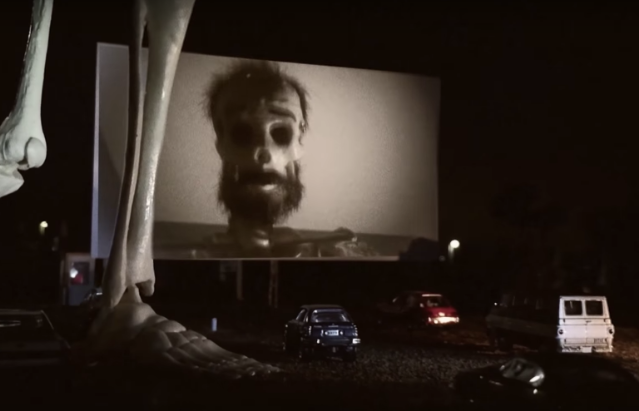 The Shins Release A Spooky New Song And Video Dead Alive Spin