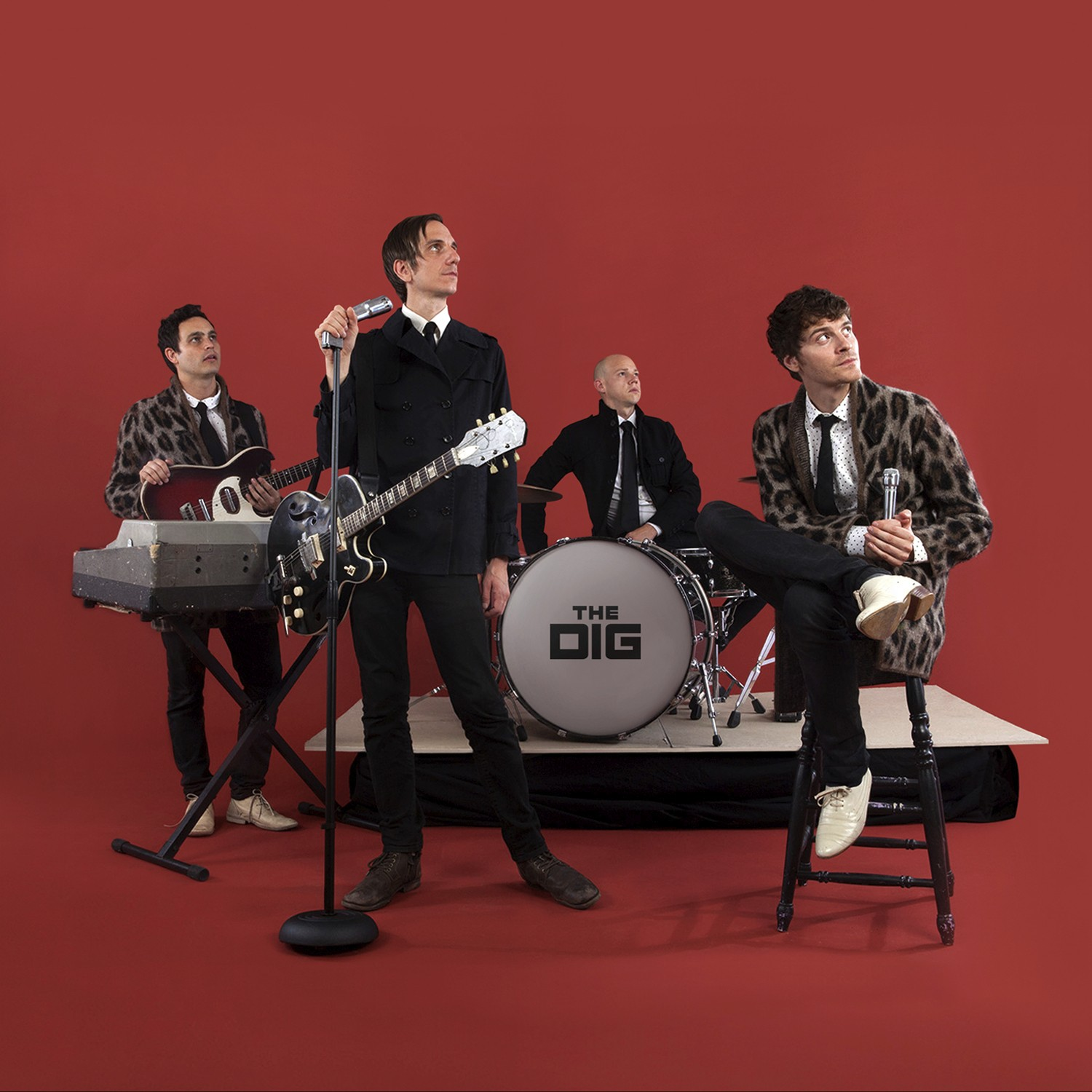 The Dig - Band Promo