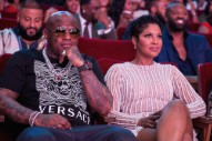 """Toni Braxton Reportedly in """"Serious Condition"""" After Being Hospitalized for Lupus-Related Complications"""