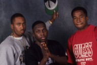 A Tribe Called Quest Are Releasing One Final Album
