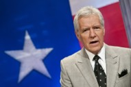 <em>Jeopardy!</em>&#8216;s Alex Trebek Straight-Up Called a Contestant a Loser