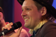 Watch Arcade Fire's Win Butler Joke About New Album and Slam Donald Trump in Two-Hour Lecture