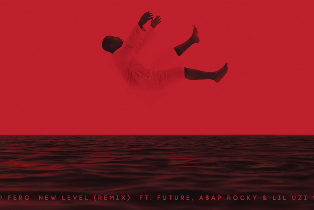 Asap Ferg ft. Future – New Level Clean/Dirty - DJ Music Crate