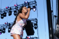 Report: Azealia Banks No Longer Signing With RZA After Russell Crowe Altercation