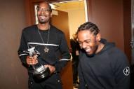 BET Hip Hop Awards Recap and Highlights: Kendrick Lamar, Snoop Dogg, and More