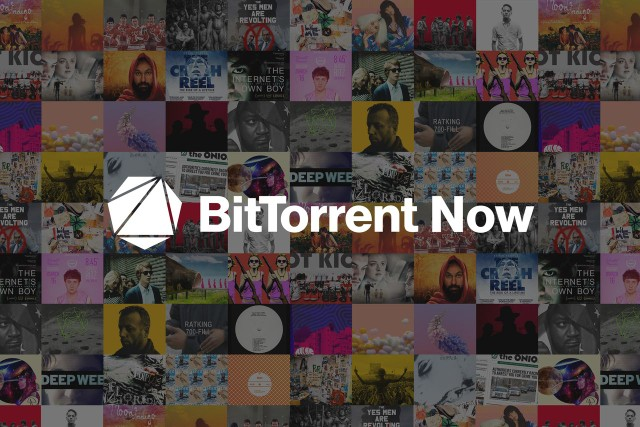 Report: BitTorrent Now Becomes Casualty of the Streaming