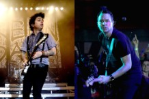 blink green day