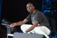 Bobby Shmurda Has Been Sentenced to Seven Years in Prison