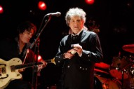 Nobel Prize Panel Isn't Sure If Bob Dylan Will Show Up to Accept Prize