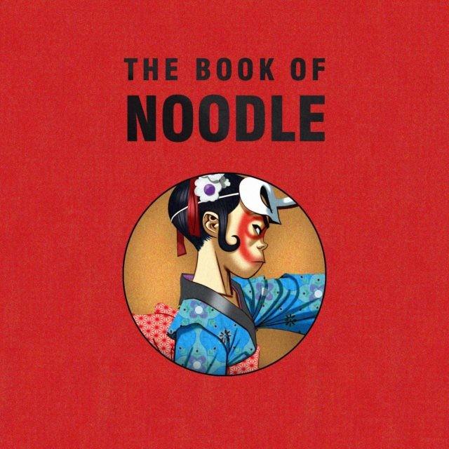 book-of-noodle-gorillaz
