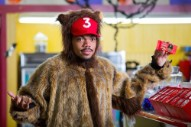 Chance the Wrapper (f.k.a. Chance the Rapper) Shares New Kit Kat Jingle