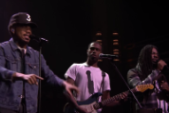 Watch Chance the Rapper Team Up With D.R.A.M., Ty Dolla $ign, and More on <em>Fallon</em>