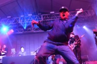 Chance the Rapper Will Tackle You If You Don't Act Right