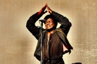 Charles Bradley Cancels Tour Dates After Doctors Find Cancerous Stomach Tumor