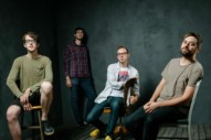 New Music: Cloud Nothings Announce New Album <em>Life Without Sound</em> With Single &#8220;Modern Act&#8221;