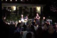 Watch Beck, Chris Martin, and Chad Smith Cover the Beach Boys, Pink Floyd, Bruce Springsteen, and More