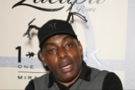 Coolio Charged With Felony Firearm Possession